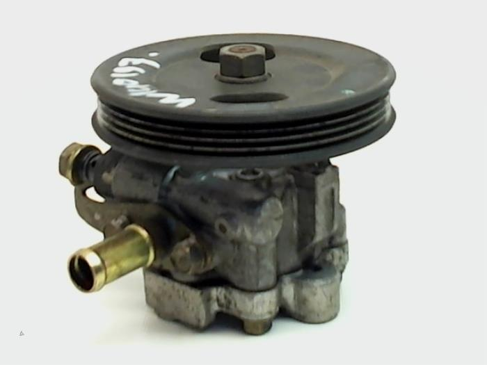 Power steering pump for Mitsubishi L200 5117B863,MR374897