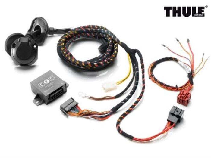 Astonishing Towbar Wiring Kit Japanese Korean Car Parts Wiring Cloud Brecesaoduqqnet