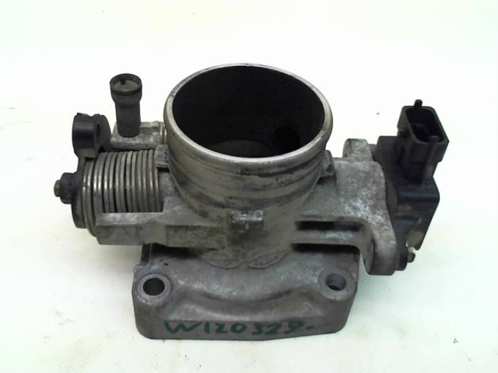 Throttle body for Kia Cerato 3517022600,9600930002 - Japoto nl
