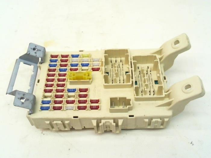 Pleasing Kia Pregio Fuse Box Basic Electronics Wiring Diagram Wiring 101 Cranwise Assnl