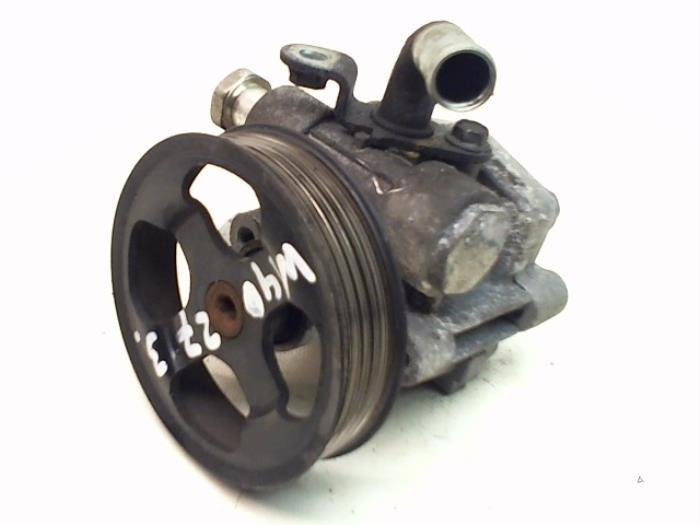 Power steering pump Mitsubishi - Japanese & Korean car parts