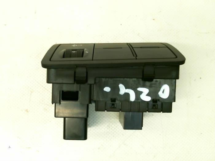 Headlight Switch Construction : Ihv headlight switch for kia picanto dbq japoto