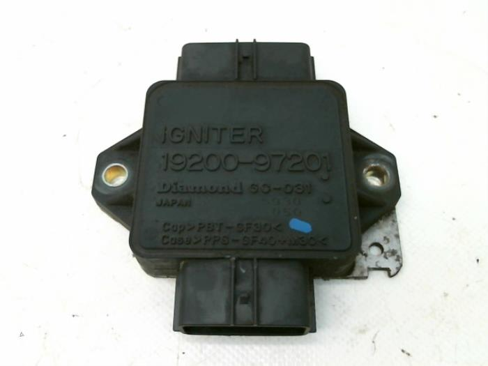 Ignition module Daihatsu - Japanese & Korean car parts