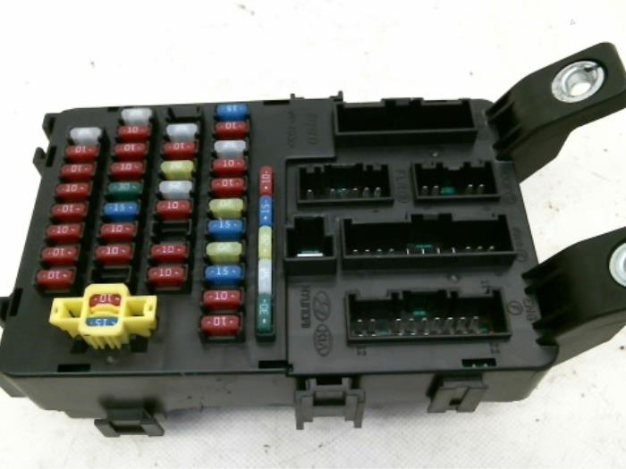 fuse box hyundai japanese korean car parts. Black Bedroom Furniture Sets. Home Design Ideas