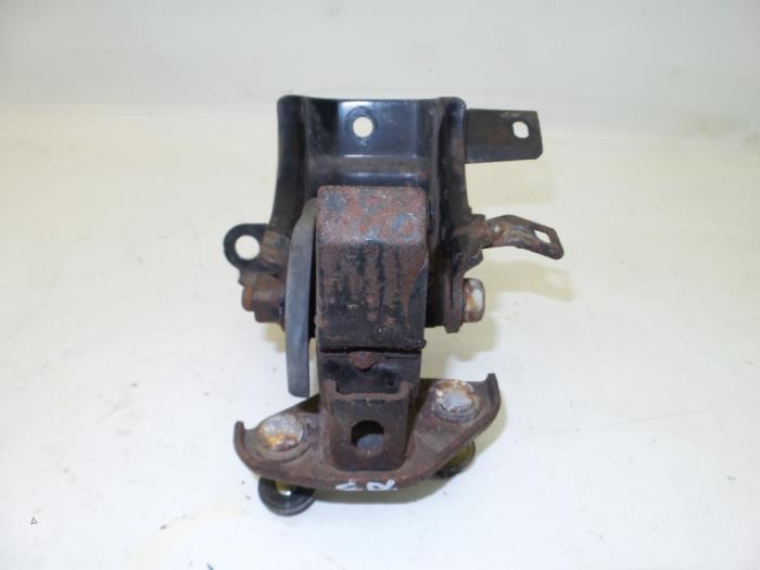 Gearbox mount for Toyota Corolla - Japoto nl
