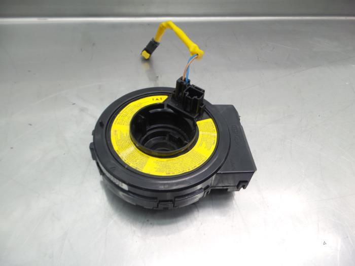 Airbag clock spring for Toyota Yaris H123200424 - Japoto nl