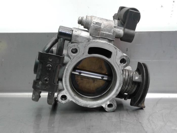 Throttle body for Kia Carens 3515025700 - Japoto nl