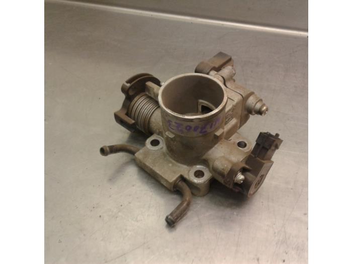 Throttle body for Kia Picanto - Japoto nl