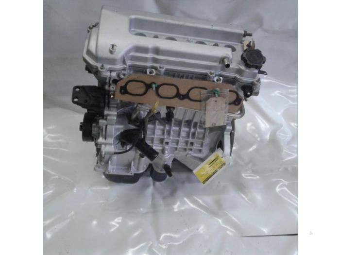Engine for Toyota Corolla Verso 190000D191,1ZZFE,1900022B60