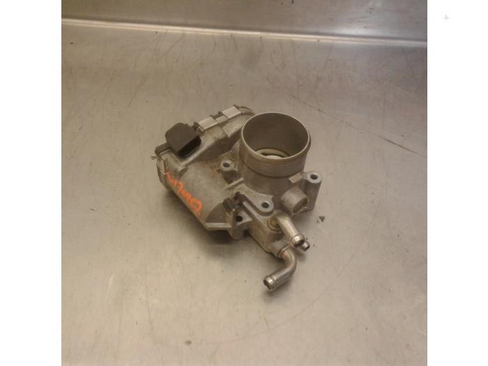 Throttle body Kia - Japanese & Korean car parts