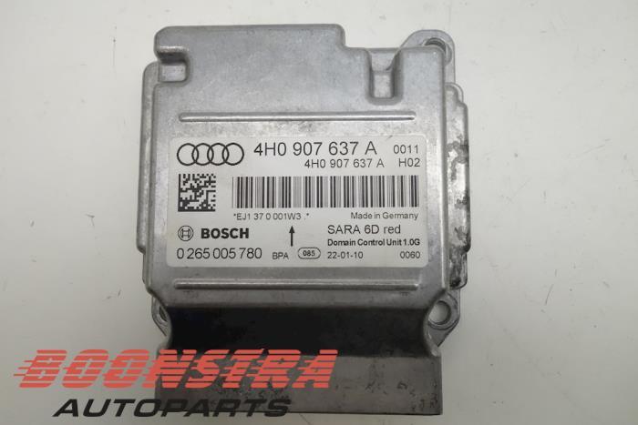Audi A8 Esp Duo Sensor