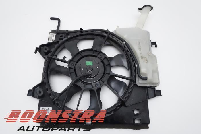 Kia Picanto Koelvin Motor