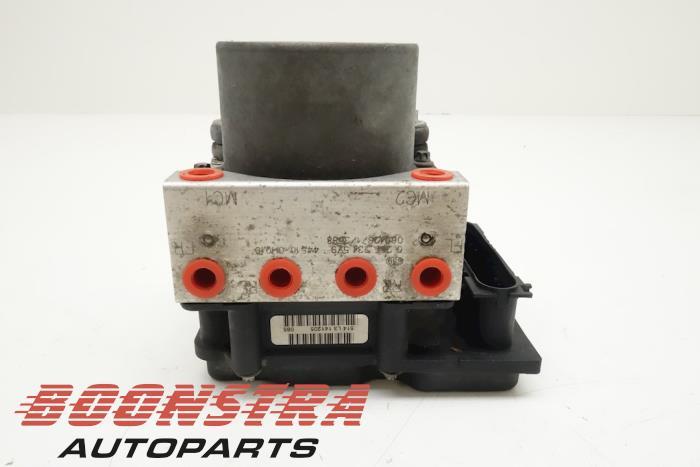 Citroen C1 ABS pump