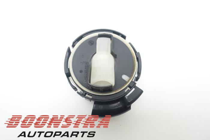 Seat Leon Brandstofdruk sensor
