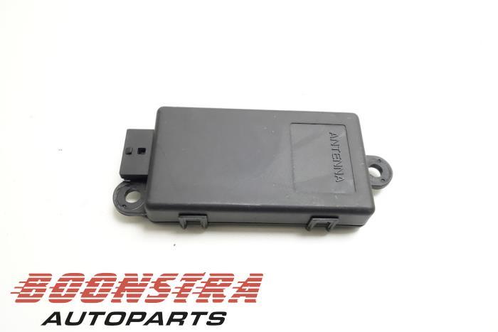 Ferrari California Alarm sensor