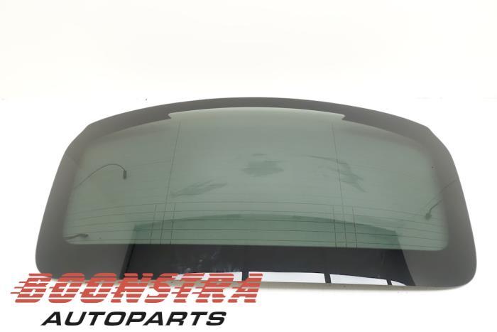 Mercedes C-Klasse Ruit achter
