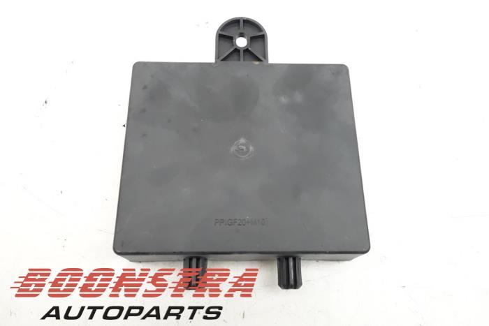 Renault Clio Stuurbekrachtiging Computer