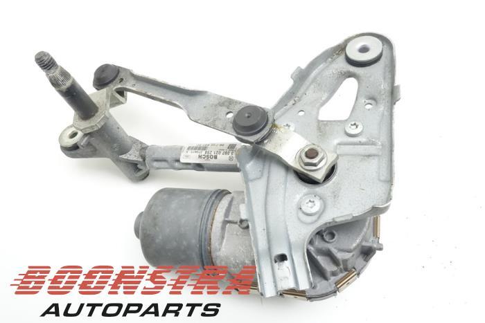 Peugeot 3008 Ruitenwissermotor voor