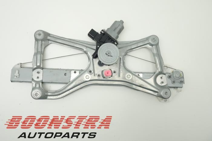 Honda Civic Ruitmechaniek 4Deurs rechts-voor