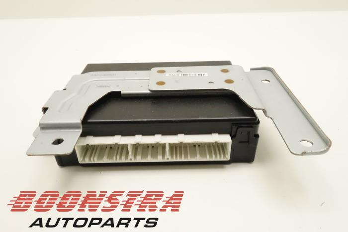 Kia Sportage Module keyless vehicle
