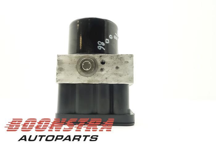 Audi A3 ABS pump