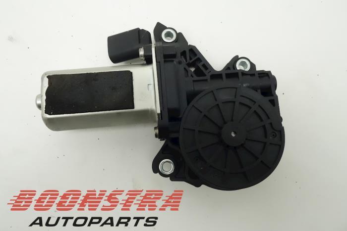 Audi A8 Motor for power front door closer, left