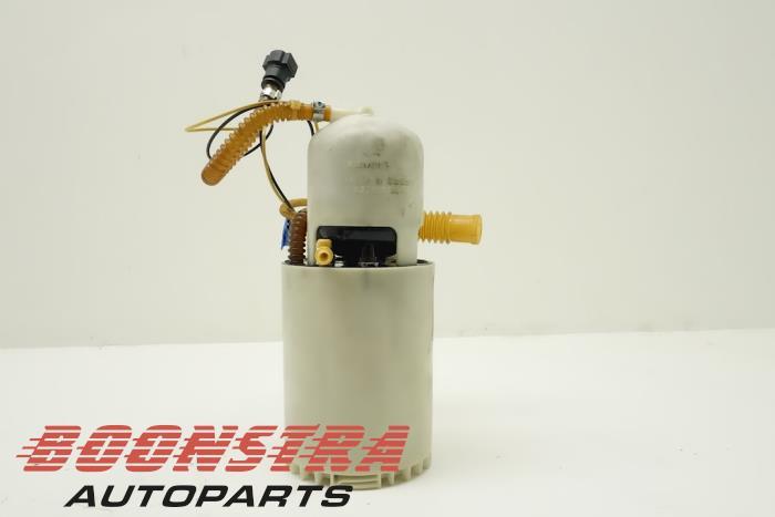 Porsche 911 Brandstofpomp Elektrisch