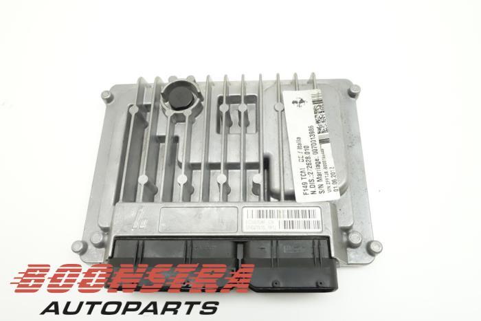 Ferrari California Computer Automatische Bak
