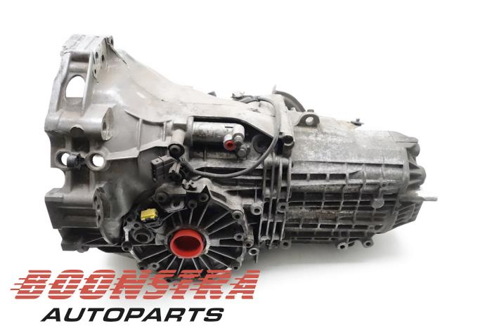 Porsche Boxster Versnellingsbak