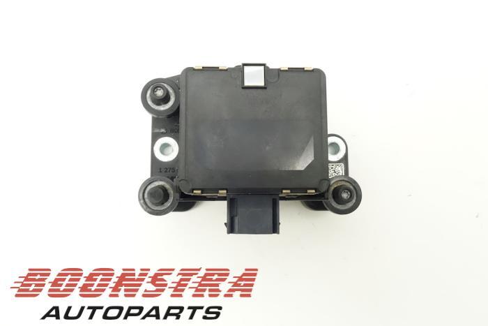 Volkswagen Touran ACC Sensor (afstand)