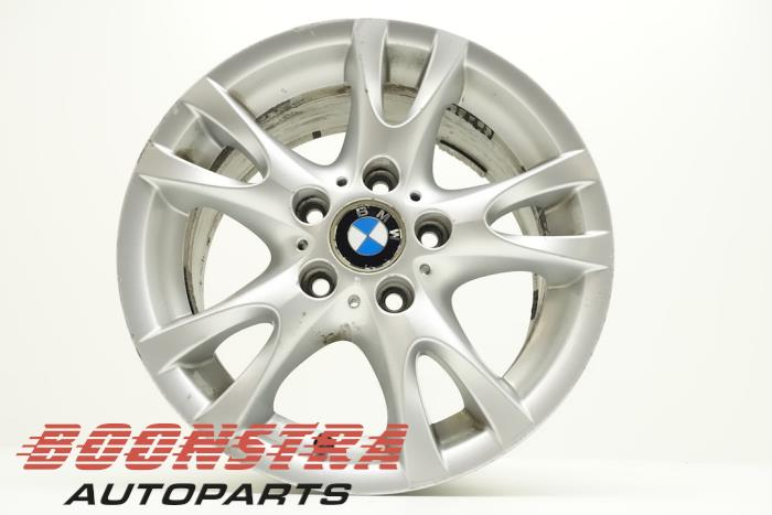 BMW 1-Serie Felge