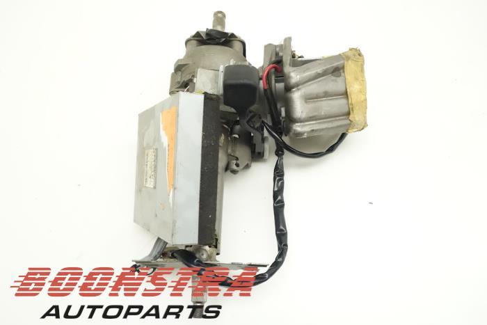 Toyota Yaris Stuurbekrachtiging Elektrisch