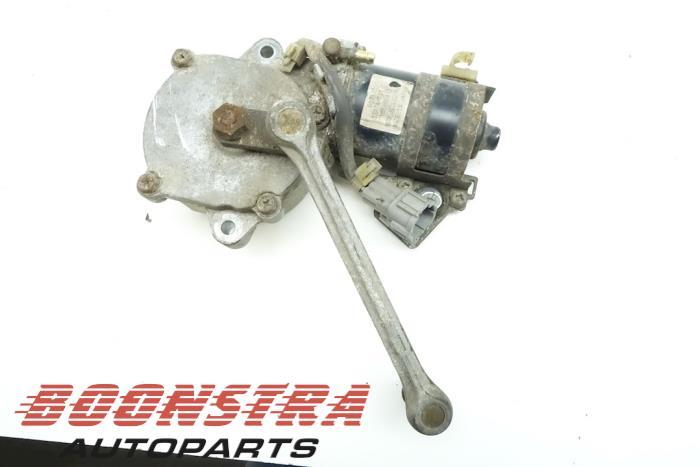 Nissan Pathfinder Ruitenwissermotor voor