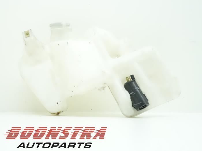 Mitsubishi Lancer Ruitensproeiertank voor