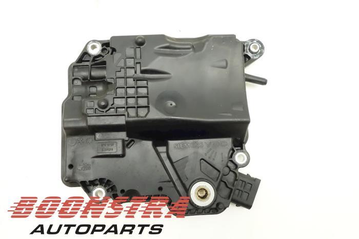 Mercedes ML-Klasse Computer Automatische Bak