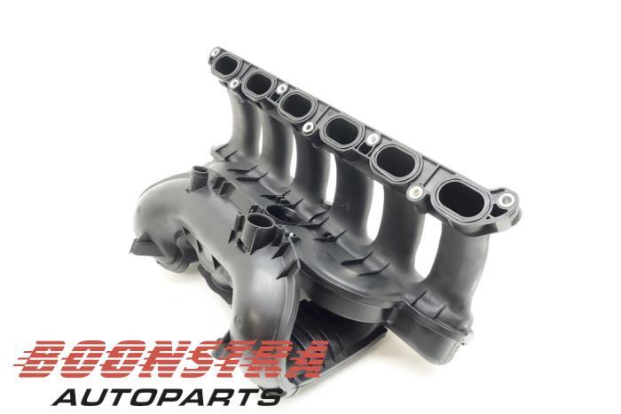 BMW 1-Serie Intake manifold