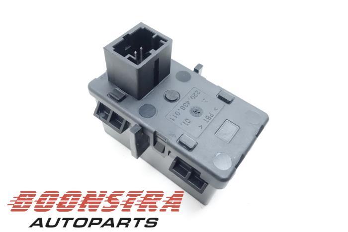 Audi A6 Computer Diversen