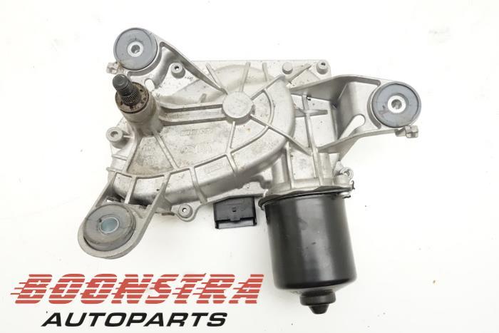 Citroen DS5 Ruitenwissermotor voor