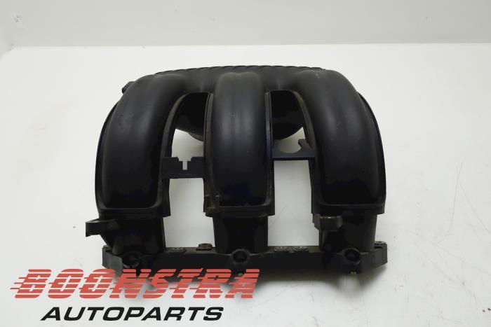 Porsche Boxster Intake manifold