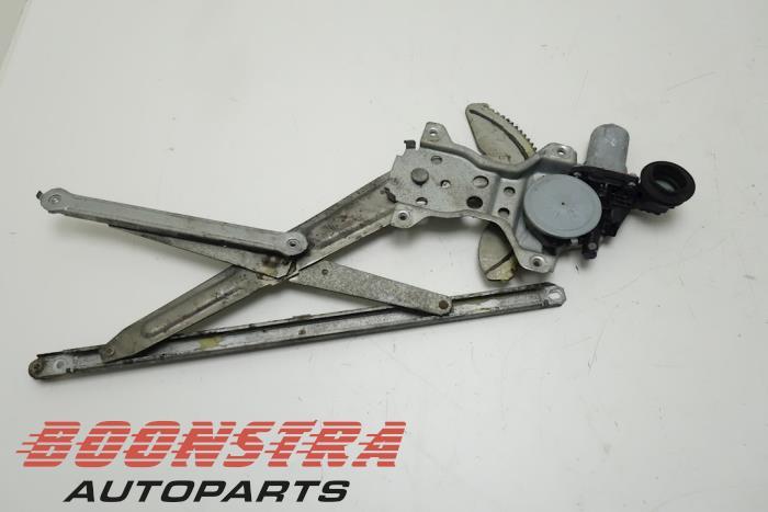 Suzuki Swift Ruitmechaniek 4Deurs links-voor