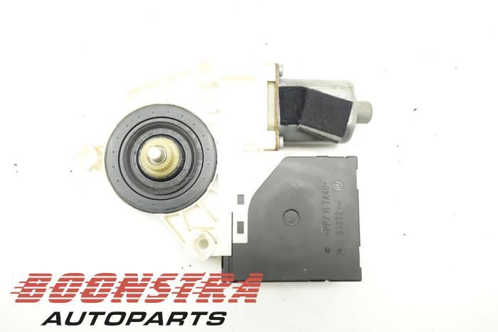 Audi A3 Raammotor Portier