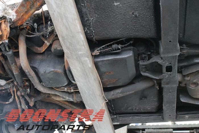 Chevrolet Corvette Automaatbak