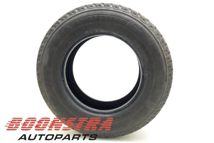 Bridgestone 215/70 R15 S (Zomerband)