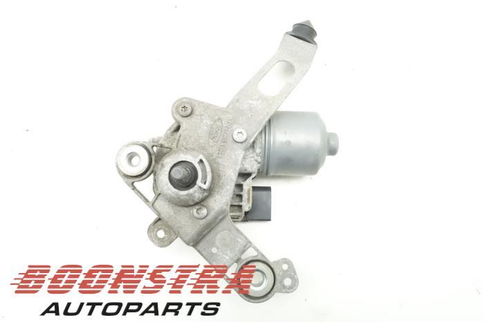 Ford Focus Ruitenwissermotor voor