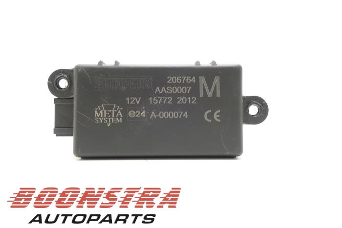 Ferrari California Sensor (overige)