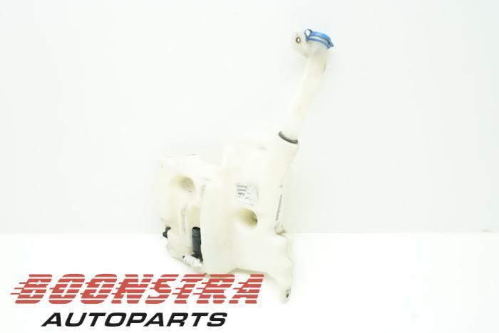 Mercedes ML-Klasse Ruitensproeiertank voor