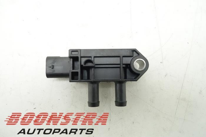 Volkswagen Crafter Brandstofdruk sensor