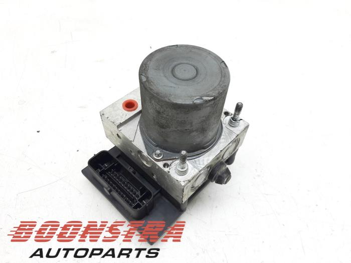 Audi A4 ABS pump