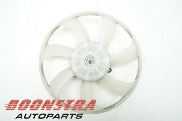 Toyota Auris Koelvin Motor