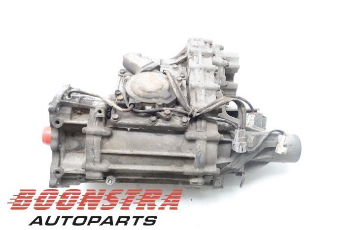 Suzuki Grand Vitara Tussenbak 4x4